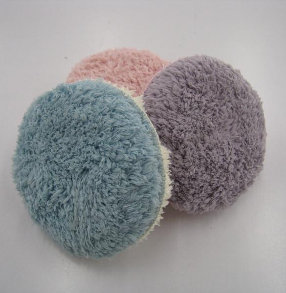Baby Bath Sponge 1