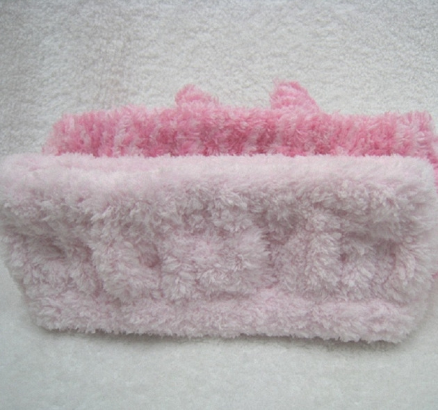 Softest Plush Headband 2