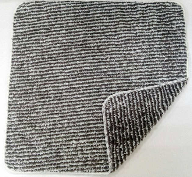 Bamboo Charcoal Towel 4