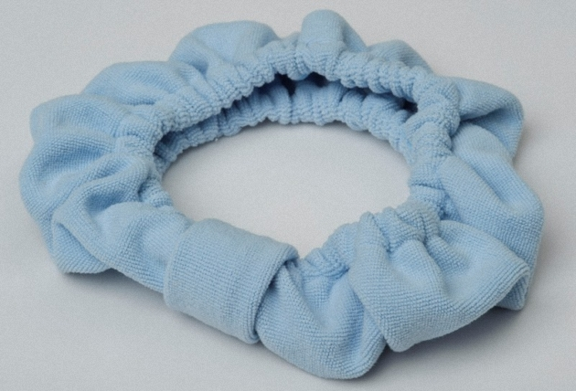 Spa Cosmetic Microfiber Headband 4