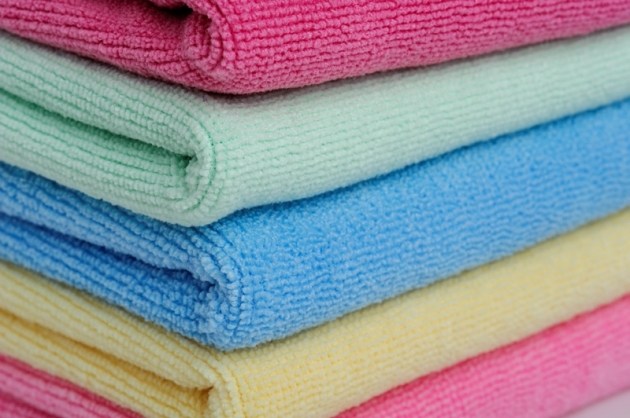 Basic Cleaning Cloth, Drying Towel 3