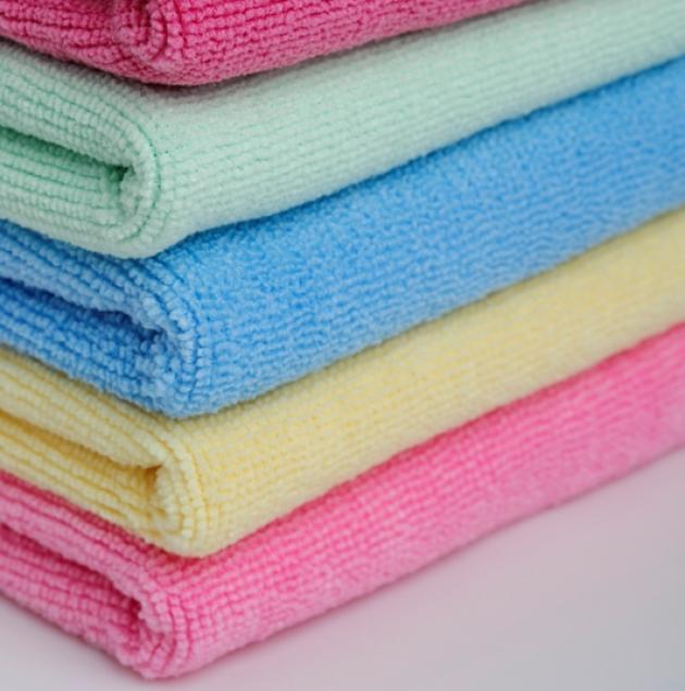 Premium Hair Drying Towel 1