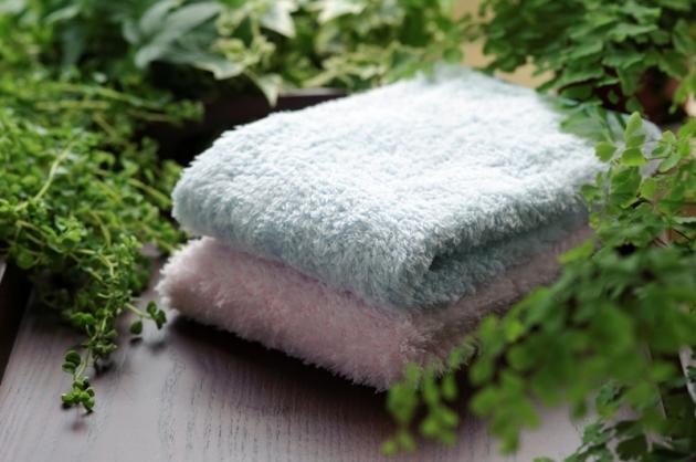 Baby Bath Towel 1