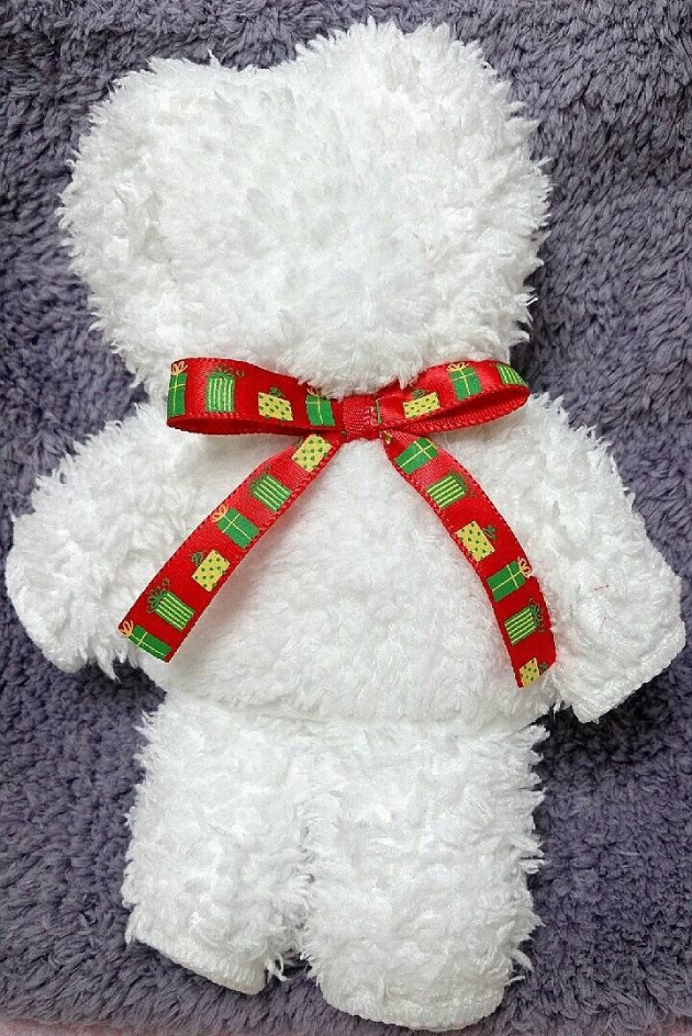 Towel Bear Gift Set 4