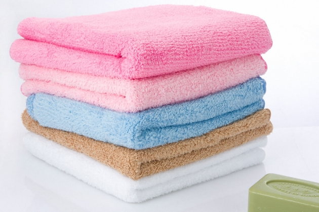 Warm and Soft Towel Blanket 1