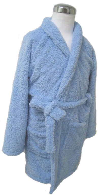 Toddler's Bathrobe 2~5years 5