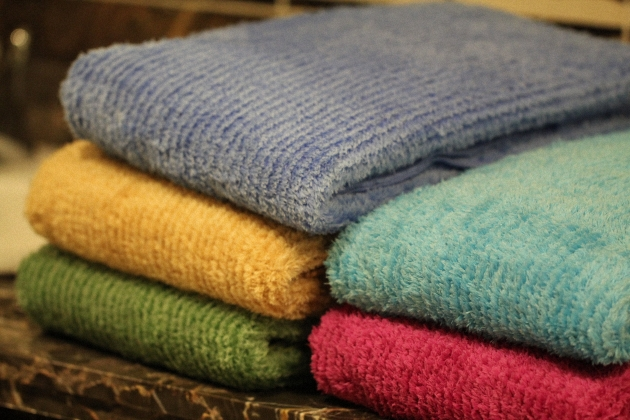 Super Absorbent Drying Towel 3